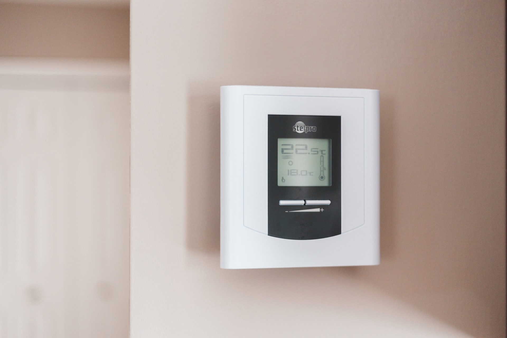 domestic renewable heating system