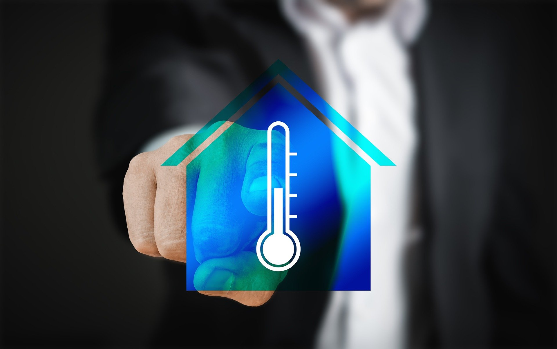efficient home heating system
